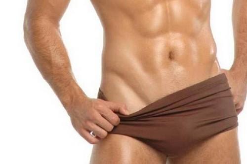 Пищевая сода для мужского здоровья: как улучшить потенцию