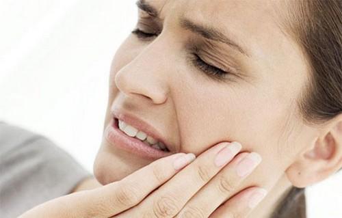 Рецепт спасения от зубной боли - правильное использование соды