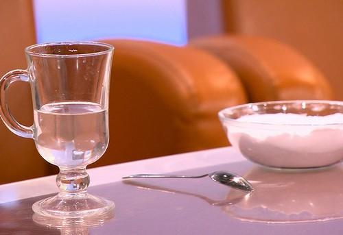 Очищение кишечника с помощью соды: проверенные рецепты