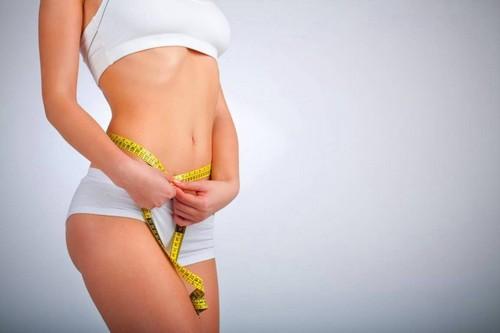 шипучка для похудения