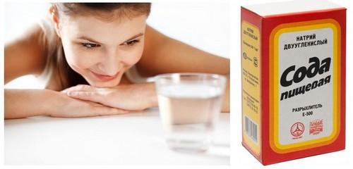 Лечение сосудов и суставов питьевой содой жидкие протезы коленного сустава цена