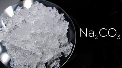 кристаллическая сода