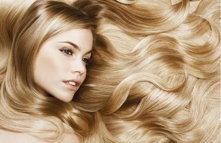 Осветление волос содой