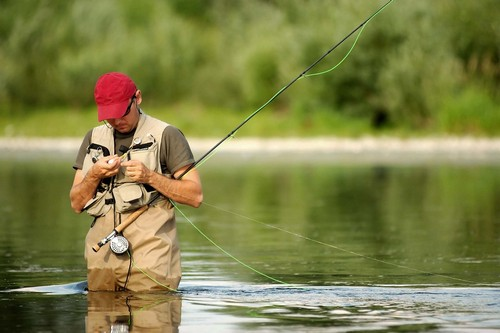 Бикарбонат натрия для рыбалки